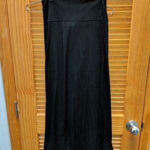 Mossimo maxi skirt
